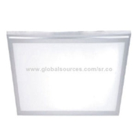 LED Flat Lamp Series