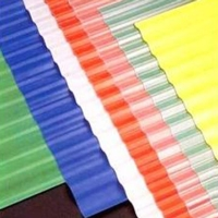 Cens.com PVC Corrugated Sheets 旭企有限公司