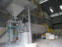 GMB Ball Mill