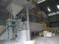 GMB Ball Mill