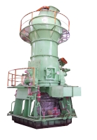 GVM Vertical Roller Mill