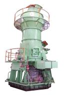 立式滚轮磨粉机