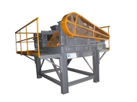GCR  Crusher