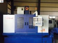 Takumi,V-11,Vertical Machining Center,Box Way,Used Machine Tools,CNC Milling