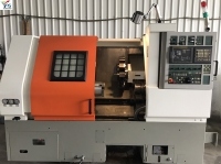 Victor Taichun VTURN II 26/Used Machine/CNC Lathes
