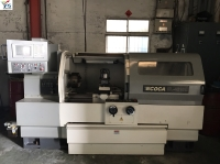 ECOCA Used Machine/CNC Lathes