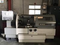 ECOCA Used Machine/CNC Lathes