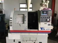Quick Tech Used Machine/CNC turning and milling complex lathe