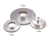 CNC machined parts