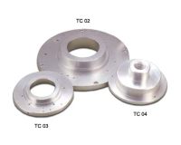 CNC machined parts