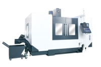 Cens.com CNC Vertical Machining Center/LINE WAY SERIES GANG LONG MACHINE & ELECTRIC CO., LTD.
