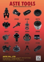 Cens.com ASTE TOOLS ASTE CO., LTD.