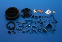 Cens.com Stamping parts YENCHANG HARDWARD HOOK & SPRING FACTORY