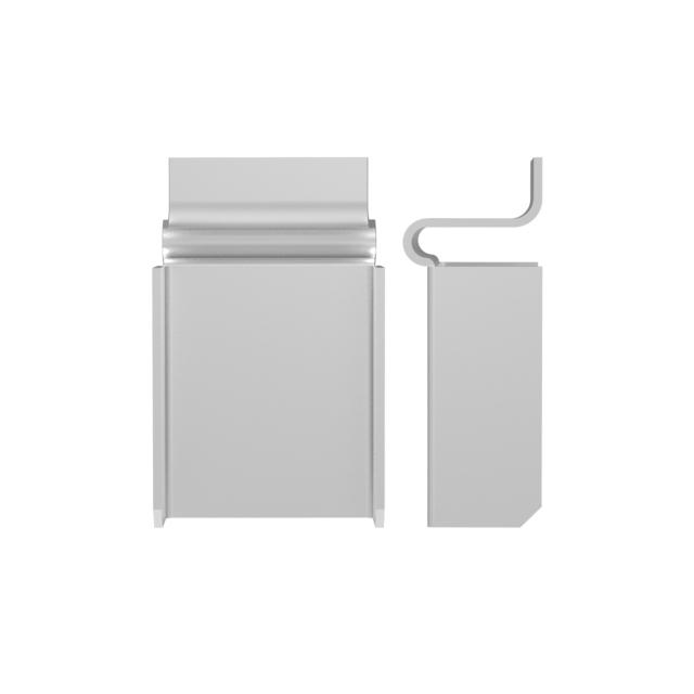 鋁合金沖壓件