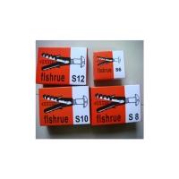 Cens.com Nylon Wall Plug DIING SHIN INDUSTRIAL CO., LTD.
