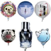 鋁箔空飄氣球
