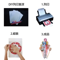 Cens.com D.I.Y. PRINT BALLOON XBALLOON CO., LTD.