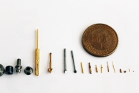 various test probes