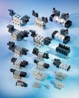 Cens.com Solenoid Valve Series HSIN-TAI ENT. CO., LTD.