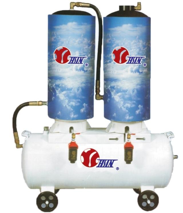 High Efficiency Physical Air Dryer