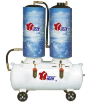 Cens.com High Efficiency Physical Air Dryer ZHAO YI HSIN INDUSTRIAL CO., LTD.