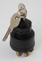 MARINE IGNITION SWITCH