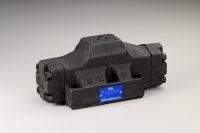 Solenoid Controlled Pilot Operated Directional Valve