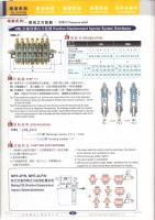容积式分配器