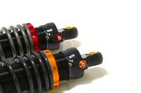 SS series lower-end rear shock absorber
