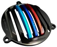 Cooling fan cap