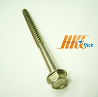 Cens.com Stainless Steel Self Drilling Screws H. K. C. RICH ENTERPRISE CO., LIMITED