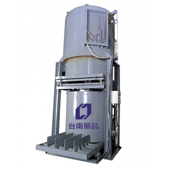 ALUMINUM ALLOY HEAT TREATMENT FURNACE
