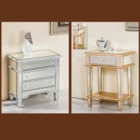 Mirror-surface Storage Cabinet Series