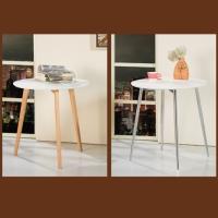 造型圆形桌