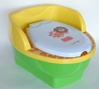 Cens.com Baby music potty ZING WAY ENTERPRISE CO., LTD.