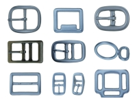 Malleable Iron/ Ductile Buckles