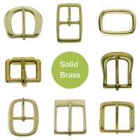 Brass/ Bronze Buckles