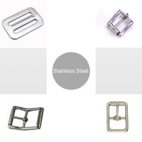 Cens.com Stainless Steel Buckles  DarwinGene Intl., Co., Ltd.