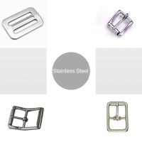 Stainless Steel Buckles