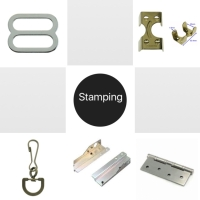 Stamping (Steel)