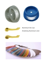 Cens.com Anodizing Aluminum Colors DarwinGene Intl., Co., Ltd.