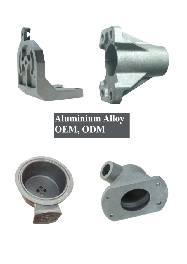 Aluminum Alloy product