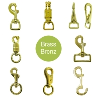 Cens.com Brass/ Bronze Hooks DarwinGene Intl., Co., Ltd.