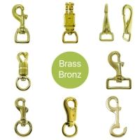 Brass/ Bronze Hooks
