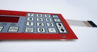 Cens.com Membrane Switch YIYI ENTERPRISE CO., LTD.