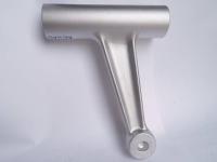 W140 Triangular Control Arms R/L