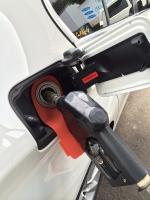 D-PRO汽车加油防护器
