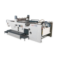 Automatic360° Rear Pick-up Cylinder Screen Printing Machine
