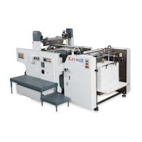 Automatic 360° Front Pick-up Cylinder Screen Printing Machine