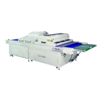 UV 输送乾燥机
